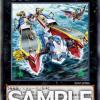 【遊戯王】20thアニバーサリーパック 2nd waveに《発条空母ゼンマイティ》収録判明!