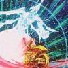 《リミットオーバードライブ》から《コズミックブレイザードラゴン》の出し方が超お手軽