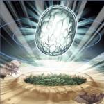 【遊戯王】「恐獣の鼓動」収録《奇跡のジュラシック・エッグ》判明!