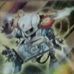 【遊戯王】《サイバース・ガジェット》Vジャンプ5月号付録収録判明!