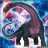 【遊戯王】「恐獣の鼓動」収録《竜脚獣ブラキオン》判明!