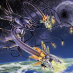 「影星軌道兵器ハイドランダー」考察『コードオブザデュエリスト』収録
