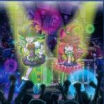 《真竜kozmoメタル》CS大会優勝!新制限・新マスタールール環境適応。