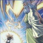 【遊戯王】《神の通告》が「サイバースリンク」に再録決定!