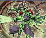 【遊戯王】「影六武衆」が『デッキビルドパックスピリット・ウォリアーズ』収録判明!